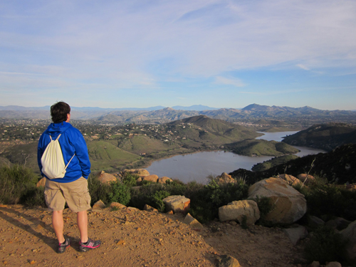 San Diego_ Lake Hodges